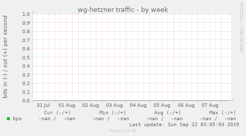wg-hetzner traffic
